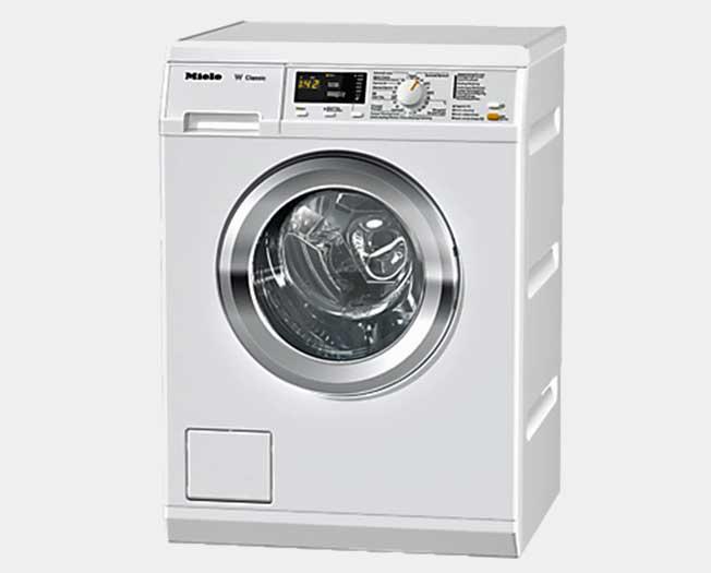 Bedste Vaskemaskiner: 5 Stærke Testvindere | BOLIGJOURNALEN
