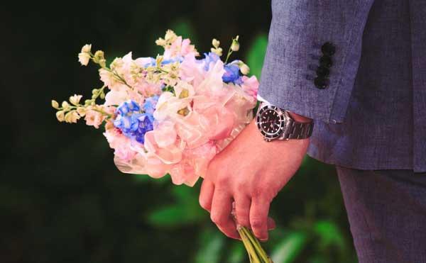 Tips til en smuk buket med blomster fra din egen have   boligjournalen