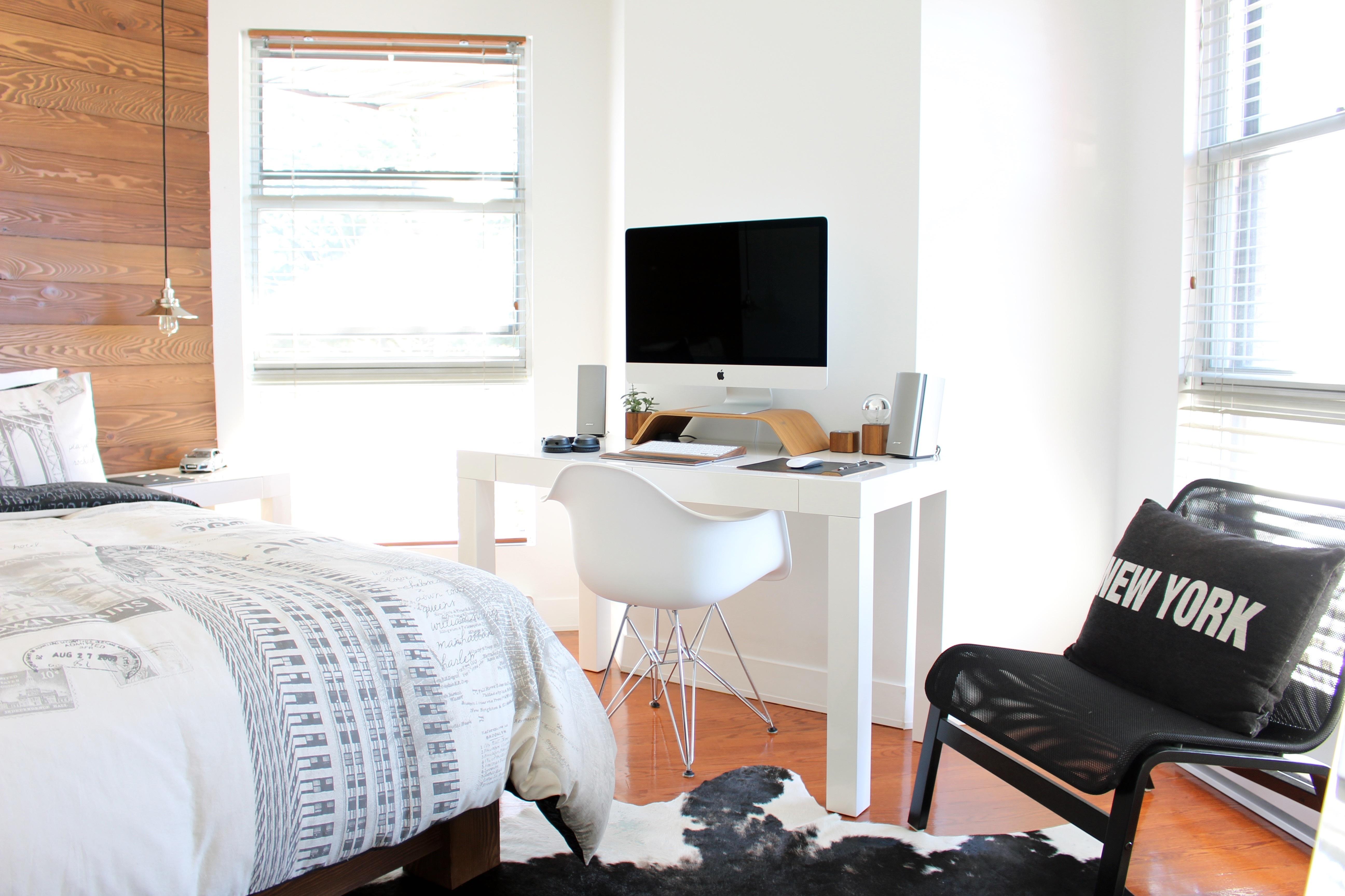 Bolig Tips: Sådan sørger du for den rette stemning i soveværelset