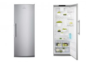 Køleskab-testvinder-rustfritstål